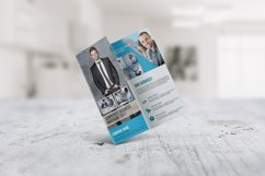 Trifold Corporate Brochure Product Image 2