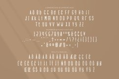 Flower Spa - Beautiful Display Font Product Image 2