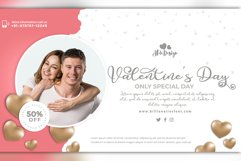 Valentine Silhouette - WEB FONT Product Image 6