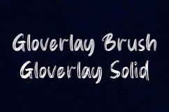 Gloverley SVG Font Product Image 3