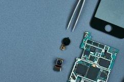 Smartphone Repair Photo Bundle  Product Image 2