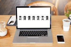 Congrats - Decorative font Product Image 5