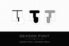 Season Sans - 4 weights Product Image 2