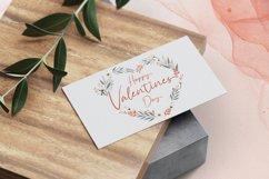 Aliya Ramsey - Handwritten Font Product Image 5