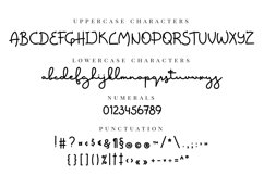 Candy Pen - marker font Product Image 2
