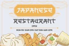 OKASHI - Japanese Font Product Image 5