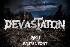 Devastation Product Image 2