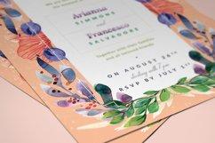 Lovely Spring Story Invite I Product Image 5