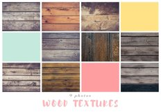 9 Wood Textures Product Image 1