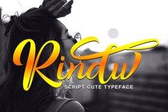 Rindu Product Image 1