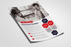Business Training Flyer Product Image 2