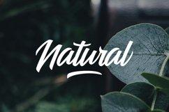 Web Font Alfien Product Image 5