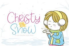 Christy & Snow Product Image 1