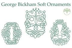 George Bickham Soft Ornaments Product Image 4