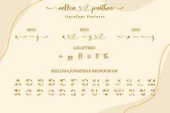 Mellisa Jonathan Vol.1 Product Image 2