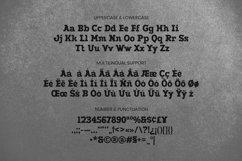 Rappler Font Product Image 5