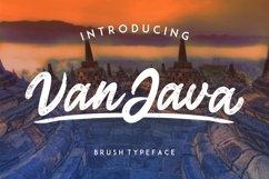 Van Java Product Image 1