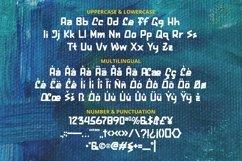 Web Font Mersada Rupa Font Product Image 4