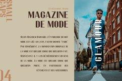 Mason Elegant Typeface Product Image 6
