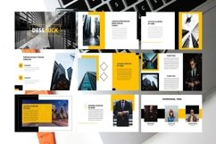business presentation template Product Image 2
