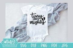 Baby SVG Bundle - Newborn SVG Cut Files - 20 Designs Product Image 15