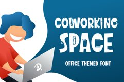Coworking Space Product Image 1