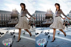 7 Vogue Mood Photoshop Actions, ACR, LUT Presets Product Image 6