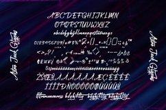 Astro Jack - Handwritten Font Product Image 4