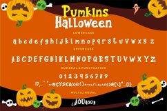 Pumkins Halloween Product Image 2