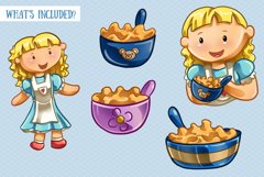 Goldilocks and the Three Bears Product Image 2