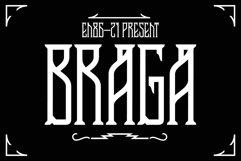 Braga & extras Product Image 1