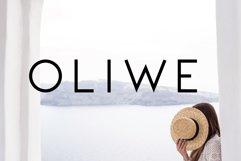 Oliwe Product Image 1