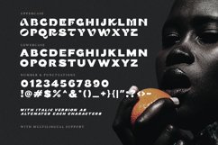 Persona - Trendy Bold Font Product Image 8
