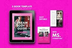 UPDATES! 39 eBooks Bundle Template PowerPoint Presentation Product Image 6