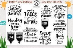 Funny SVG Bundle - MB4 Product Image 3