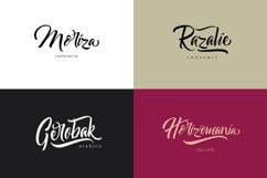Bareken Typeface Product Image 2