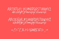 Must Have | Handwritting Font Product Image 6