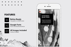 Instagram Stories - Noir Beauty Ed. Product Image 2