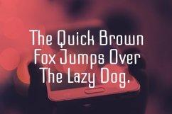 Web Font Bomba Product Image 5