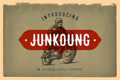 JUNKOUNG  Product Image 1