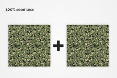 German Polygon Camouflage Patterns Product Image 4