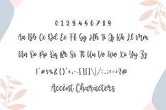 Minoline Cute Modern Calligraphy Font Product Image 6