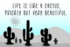 Cactus Story Product Image 4