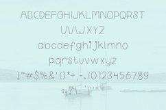 Quatralia font Product Image 3