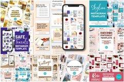 Elegant Canva Editable Social Media Template Bundle Product Image 6