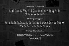 Web Font Filosofi Font Product Image 4