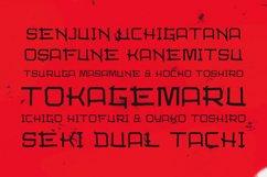 Magatama Font Product Image 2