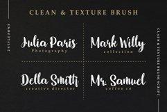 Nathalia // Modern Handwritten Script Font Product Image 2