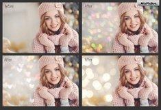 100 Bokeh Photo Overlays Product Image 3