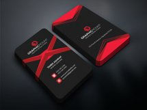 Creative Business Card Product Image 4